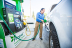 Propel launched Diesel HPR across Southern California in August 2015, and consumer adoption of the fuel has risen 300% compared to its former biodiesel product (B20). Diesel HPR is a low-carbon fuel that meets the ASTM D-976 petroleum diesel specifications for use in diesel engines, while offering drivers better performance and lower emissions.