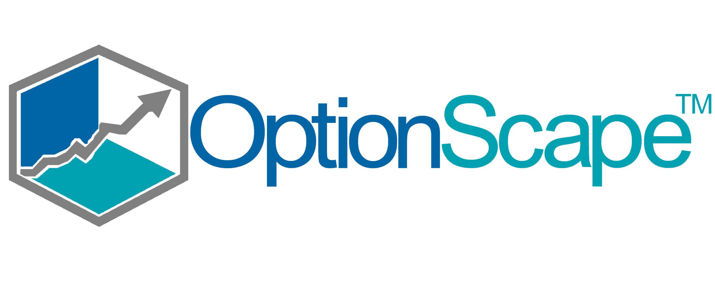 OptionScape™ Announces Compatibility with Thomson Reuters Eikon