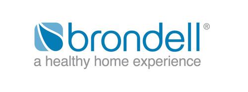 Brondell - A Healthy Home Experience.  (PRNewsFoto/Brondell)