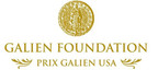 Galien Foundation Announces Final Program for 3rd Annual Galien Forum on October 16
