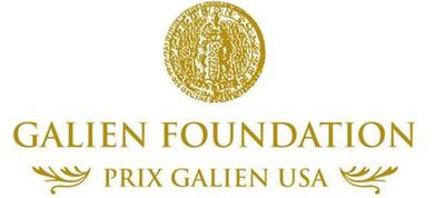 Prix Galien USA logo.  (PRNewsFoto/Prix Galien USA)