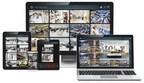 Smartvue Cloud Video Surveillance Solutions (PRNewsFoto/Smartvue Corporation)