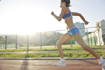 US HCG Injections Discusses Interval Training.  (PRNewsFoto/US Injectables LLC)
