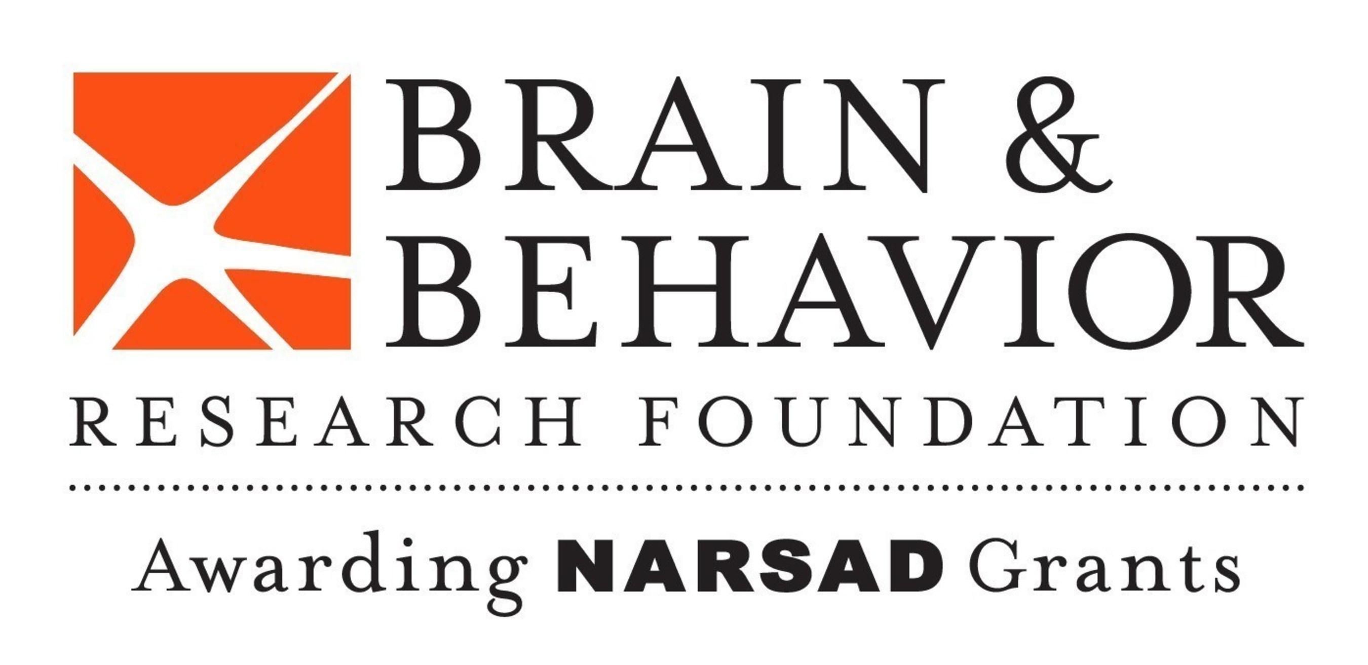 Brain & Behavior Research Foundation Logo