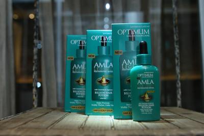 AMLA Legend Billion Hair Potion.