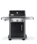 Weber GrillWatch™ Survey Reveals Father's Day Ranks as Second Most Popular Occasion to Give the Gift of Grilling