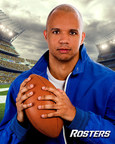 Phil Ivey is the global partner for Rosters.com Daily Fantasy Sports site