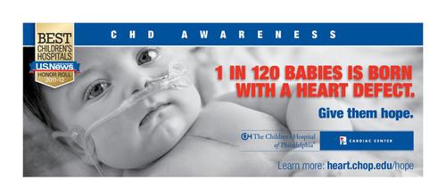 The Cardiac Center at Children's Hospital of Philadelphia