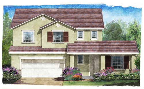 Standard Pacific Homes To Open New Community In Bakersfield, CA