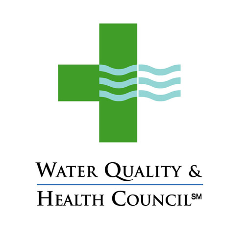 Water Quality and Health Council.  (PRNewsFoto/Water Quality and Health Council)