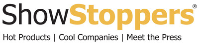 ShowStoppers logo. (PRNewsFoto/ShowStoppers)