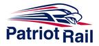 Patriot Rail Company LLC logo www.patriotrail.com