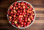 Fresh Cherries Featured at 50 Top U.S. Restaurants to Mark National Rainier Cherry Day