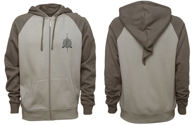 """The Hobbit: An Unexpected Journey"" Gandalf Hoodie from Jinx. Photo courtesy of Warner Bros. Consumer Products.    (PRNewsFoto/Warner Bros. Consumer Products)"