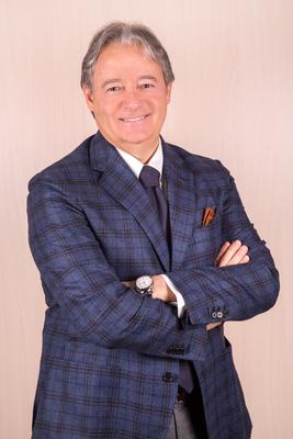 Giorgio Minardi, Telepizza International President (PRNewsFoto/Telepizza)