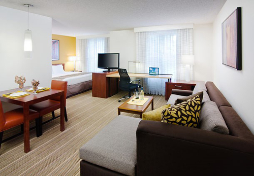 Marriott Rewards members who stay at the Residence Inn Reno through Jan. 31, 2014, can earn 3,000 points that can be used toward worldwide vacations, golf packages, spa services, brand-name merchandise, frequent flyer miles with more than 30 airlines, ...