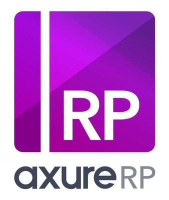 Axure RP 8 Logo