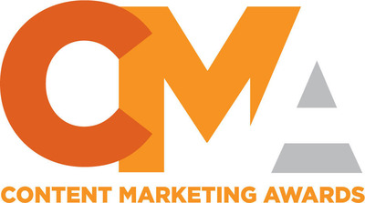 Award winners are announced for the 2013 Content Marketing Awards, the largest awards program in North America for people who create content for organizations.  (PRNewsFoto/Content Marketing Institute)