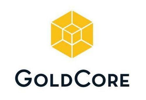 GoldCore Logo (PRNewsFoto/GoldCore)