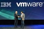 IBM and VMware Announce Strategic Partnership to Accelerate Enterprise Hybrid Cloud Adoption