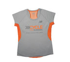 New Balance Performance Tee for Cycle for Survival's 2015 events