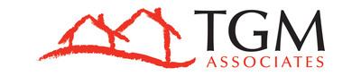 TGM Associates Logo.