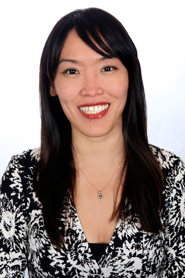 Suyin Lim - Senior VP of Content Acquisitions at M-GO.  (PRNewsFoto/M-GO)