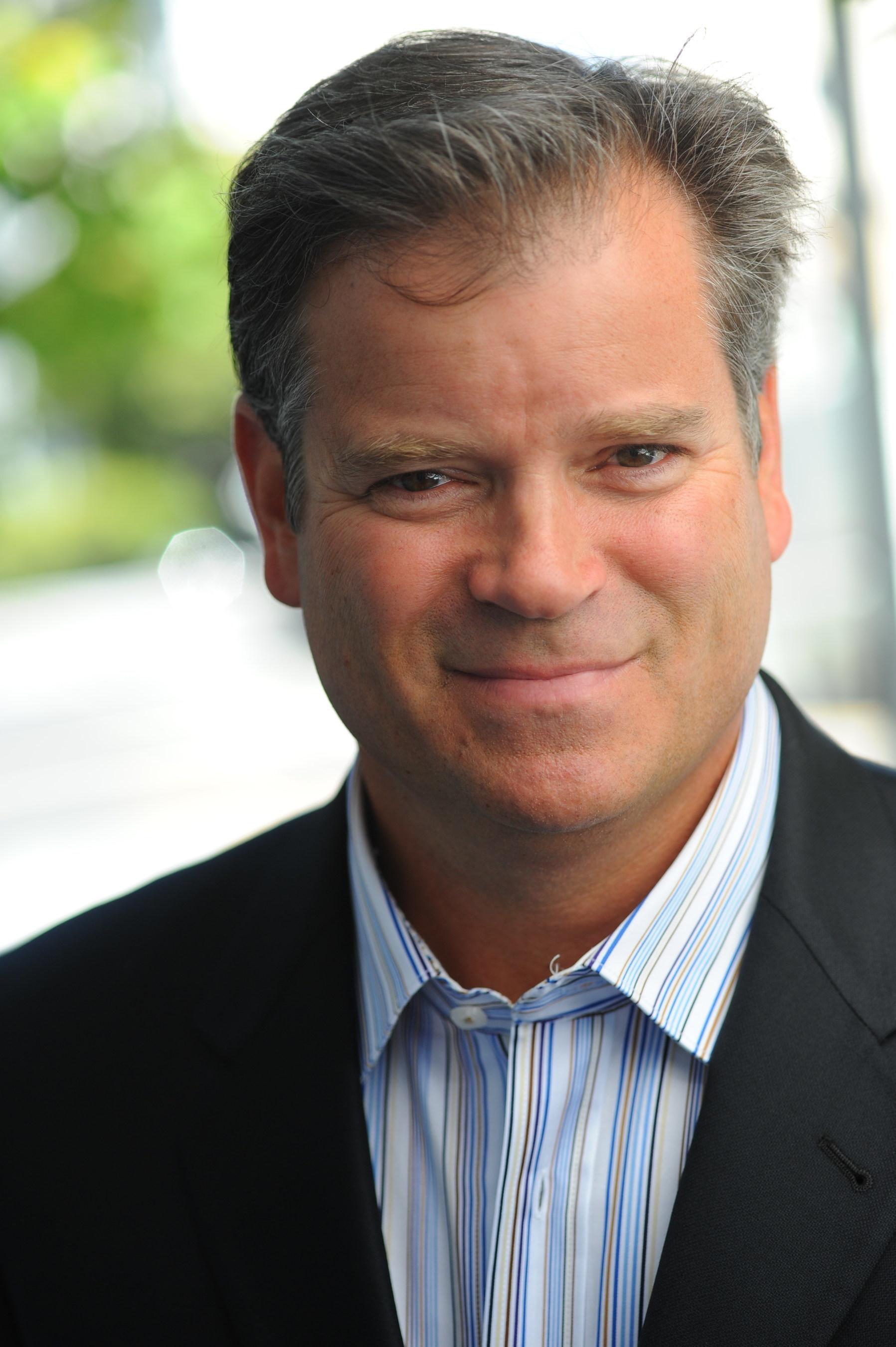 John Taylor, Vendini Board Member