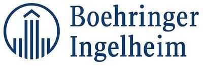 Boehringer Ingelheim Pharmaceuticals Inc. logo