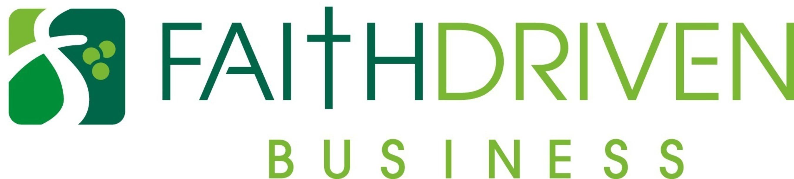 Faith Driven Business  (PRNewsFoto/In HIS Name HR LLC)