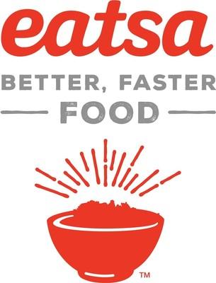 eatsa opens in downtown San Francisco.
