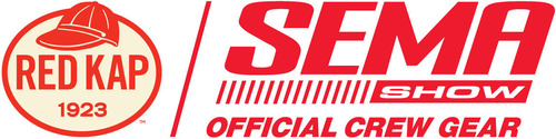 Red Kap Named as the Official Crew Gear of the 2013 SEMA Show