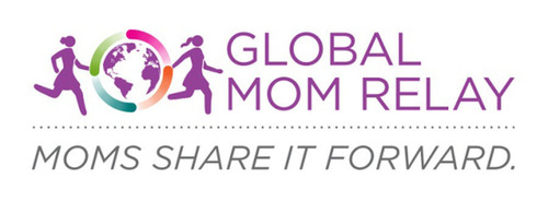 'Global Mom Relay' Connects Moms Everywhere through the Power of Social Media to Help Women and