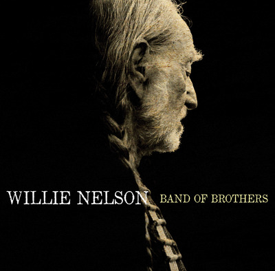 Willie Nelson's new album