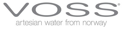VOSS Water of Norway Logo