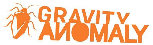 logo.  (PRNewsFoto/Gravity Anomaly)