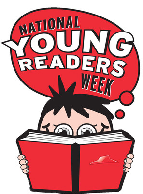 National Young Readers Week.  (PRNewsFoto/Pizza Hut)