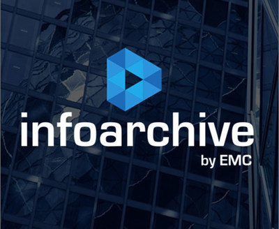 InfoArchive by EMC