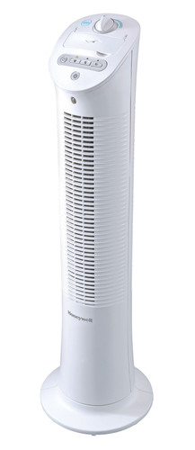 Odors and Stagnant Air Beware: Honeywell Fans and Febreze Join Forces on New Dual-Action Tower Fan