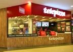 Telepizza Bolivia (PRNewsFoto/Telepizza) (PRNewsFoto/Telepizza)