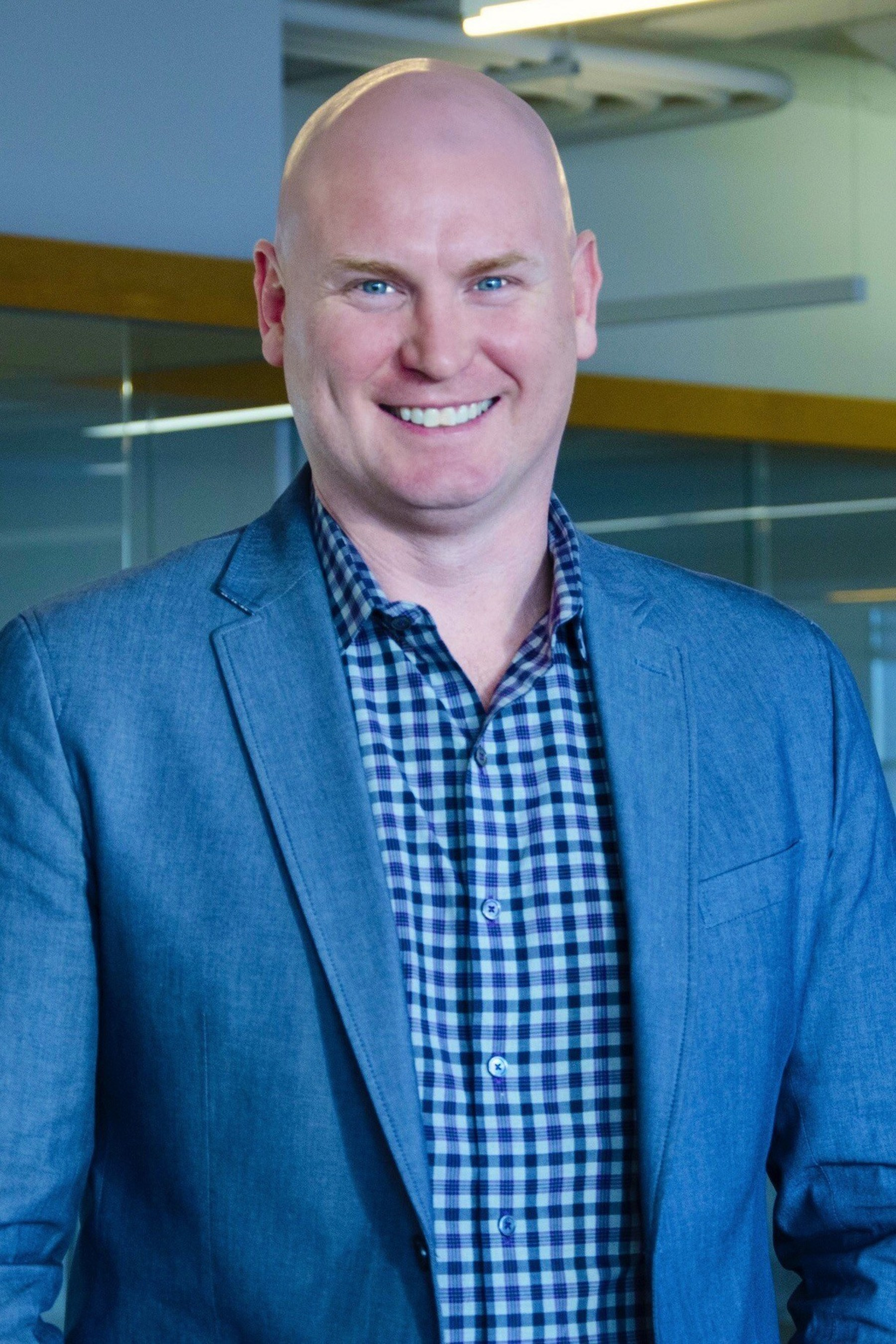 Horizon Media Appoints Larry Curran as Vice President of Talent Acquisition