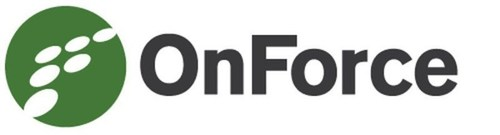 OnForce Logo. (PRNewsFoto/OnForce) (PRNewsFoto/OnForce)
