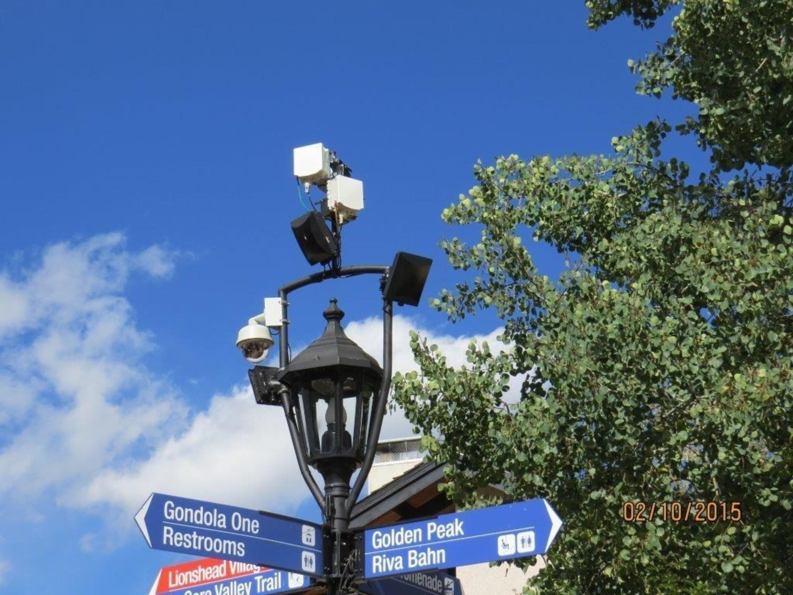 Siklu Boosts Wireless Backhaul at World Leading Resort
