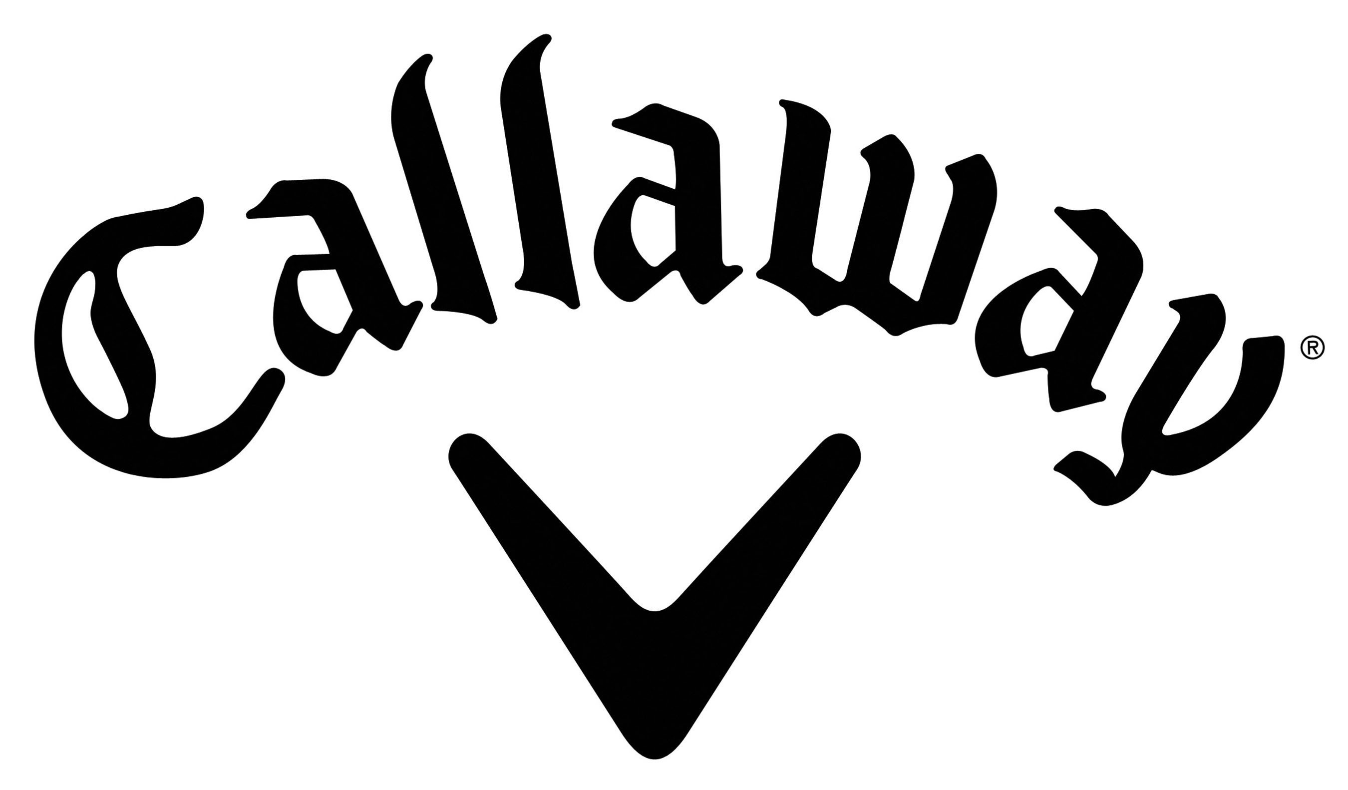 Callaway Golf Company Logo.