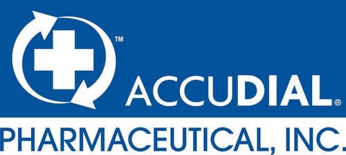 AccuDial® Pharmaceutical Solves OTC Dosing Errors for Children's Liquid Medications