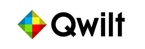 Qwilt Inc. Logo.  (PRNewsFoto/Qwilt Inc.)