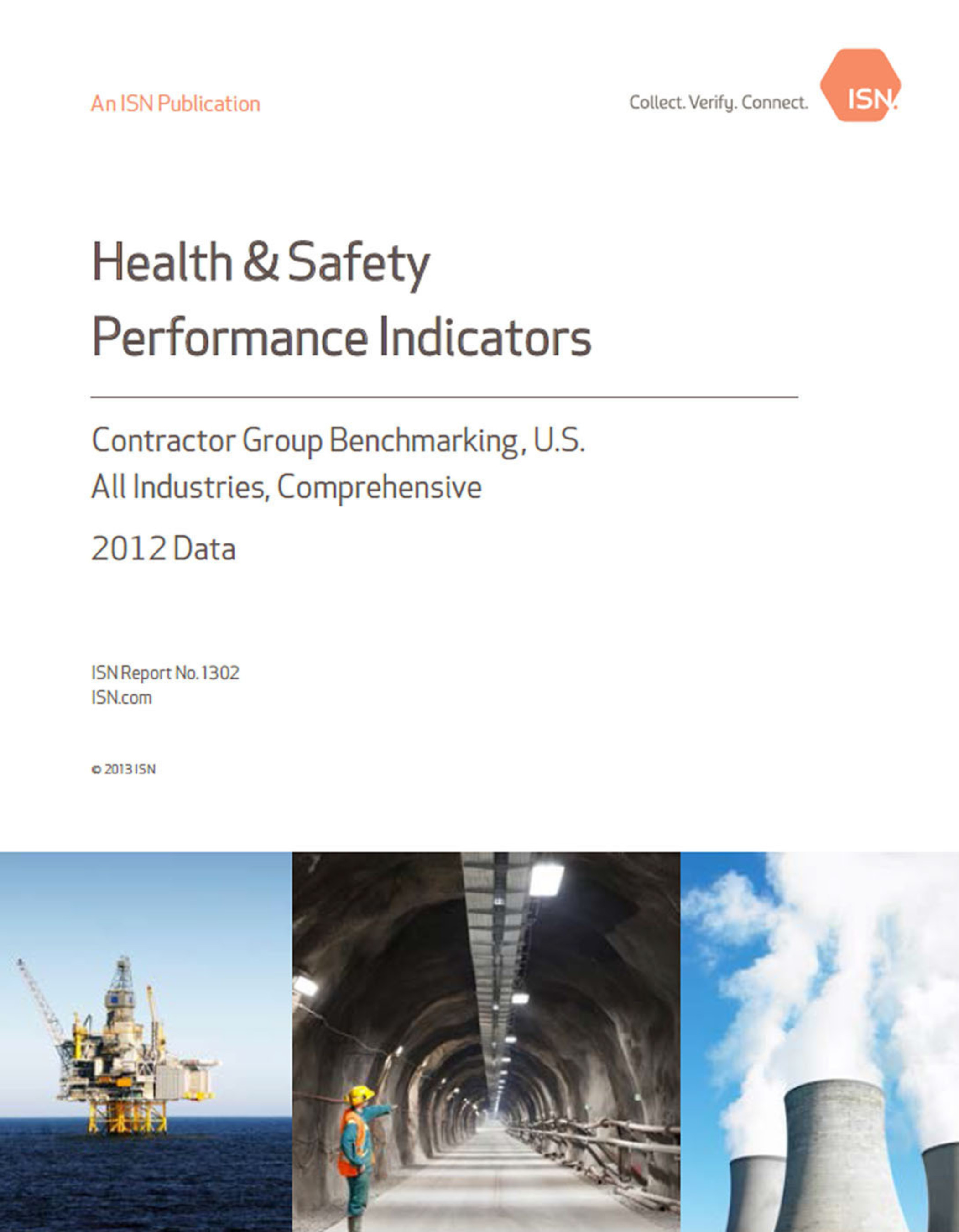 ISN's second installment of its three-part series of Health & Safety Performance Indicators publications for 2013 was released today. The Contractor Group Benchmarking Report compares aggregated and verified performance data from 25,000 U.S. companies collected from ISN's leading contractor management database, ISNetworld. The analysis and key performance indicators presented are summarized by both the North American Industry Classification System (NAICS) codes and by ISN Work Types for an additional level of granularity. To request ...