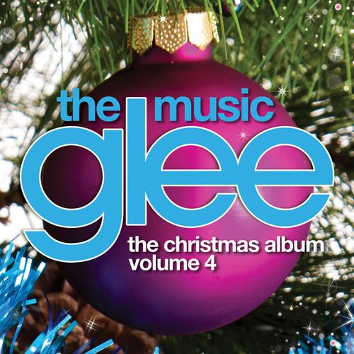 Glee: The Music, The Christmas Album Volume 4 Available Digitally December 3. (PRNewsFoto/Columbia Records) ...