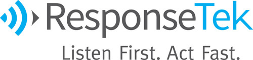 ResponseTek Delivers Customer Experience Insights Directly to Mobile Devices