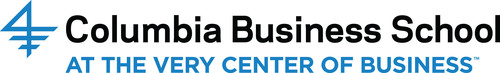 Columbia Business School Logo. (PRNewsFoto/Columbia Business School) (PRNewsFoto/)